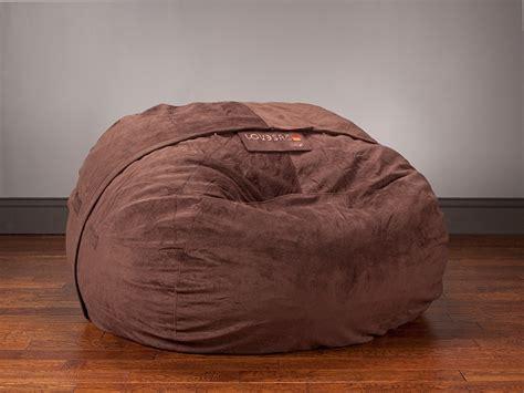 lovesac covers ebay love sac bean bag colossa sac bean bag chair 100 lovesac
