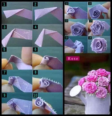 How To Make Small Flowers Out Of Tissue Paper - 17 best images about tissue paper flowers on