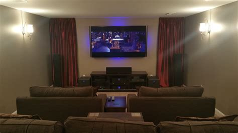 ambrosejga s home theater gallery custom dolby atmos 4k