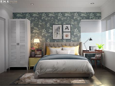 10 Vintage Bedroom Design Style With Fancy Furniture And How To Design Bedroom