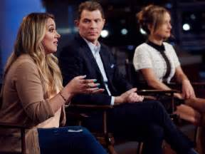 film up on tv exclusive haylie duff on her upcoming star appearance and