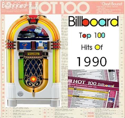 billboard top 100 country top billboard 1990