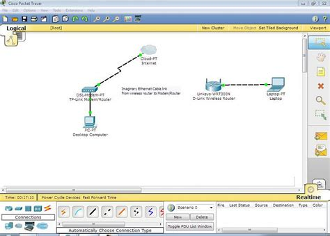 cisco packet tracer tutorial connect two routers how to connect two wireless routers in cisco packet tracer