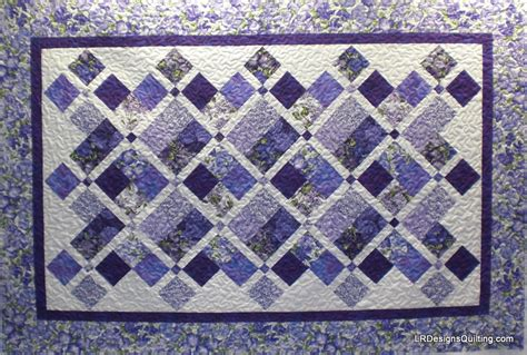 How To Meander Quilt by Just Meandering Around
