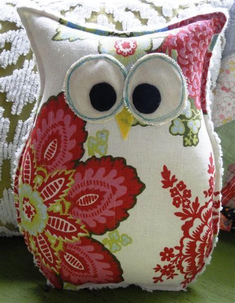my cotton creations sewing for children owl pillow best 25 owl pillows ideas on pinterest owl pillow owl