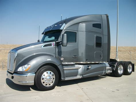 2012 kenworth t680 for sale kenworth t680 in kansas for sale used trucks on buysellsearch