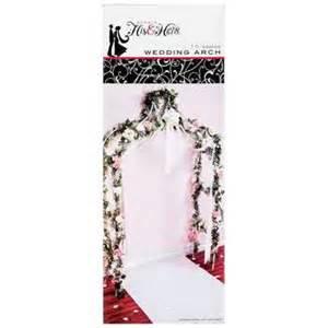 wedding arches at hobby lobby 7 white decorative wedding arch hobby lobby 227561