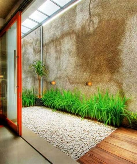 images  taman rumah  pinterest gardens garden design  batu