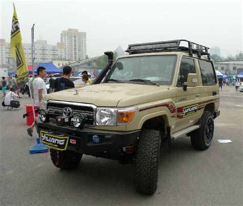 Toyota Landcruiser J70 17 Images About 70 75 Series Land Cruiser On
