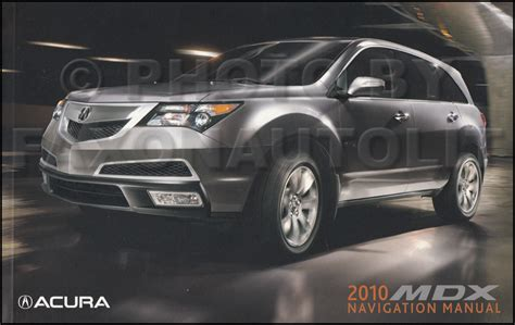 online service manuals 2010 acura mdx navigation system 2010 2012 acura mdx repair shop manual original 2 volume set