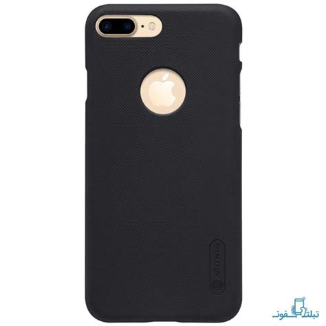 Nillkin Frosted Shield Matte Cover Apple Iphone 7 Plus Merah قیمت روز خرید قاب محافظ نیلکین گوشی اپل آیفون 7 پلاس