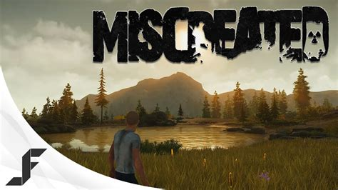 miscreated   big zombie survival game youtube