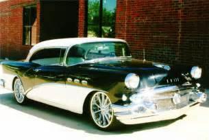 1956 Buick Special Value 1956 Buick Special Custom 2 Door Hardtop 91215