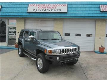 hummers for sale in nc used hummer h3 for sale carolina carsforsale