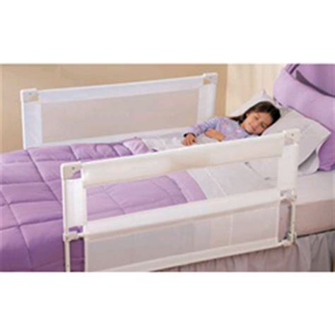 double sided bed rail sleeptite double sided compact portable bed rail