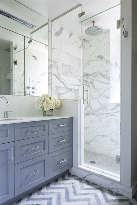 blue grey and white bathroom 35 blue grey bathroom tiles ideas and pictures