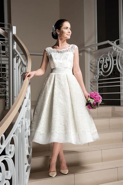Brautkleider 50er Jahre by Kleiderfreuden Brautmode Bestellen 60er Jahre