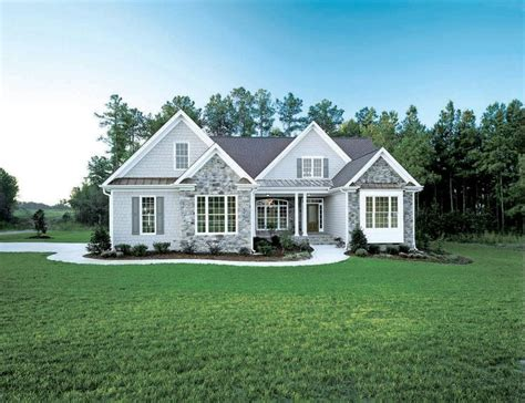 family and home plan of the week under 2500 sq ft the whiteheart plan