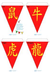 new year twinkl new year bunting symbols pop to our site