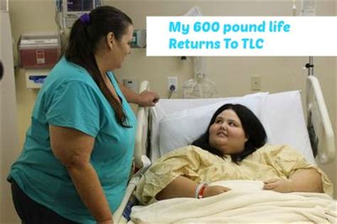 my 600 pound life tlc my 600 pound life returns to tlc family review guide