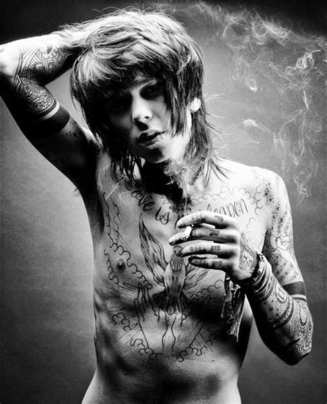 christofer drew tattoos nevershoutnever christofer drew ingle s tattoos lyrics