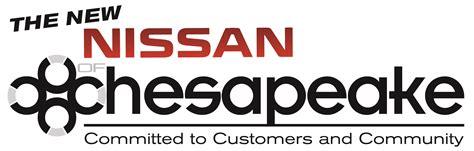 Nissan Of Chesapeake nissan of chesapeake ryanchall s