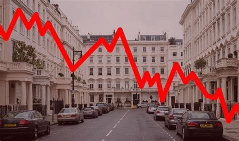 when will the housing market crash again top london house prices tumble again sparking fears of crash personal finance