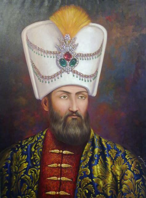 suleiman ottoman the sultan suleiman i by eduartinehistorise on deviantart