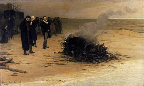 fournier google images file louis edouard fournier the funeral of shelley