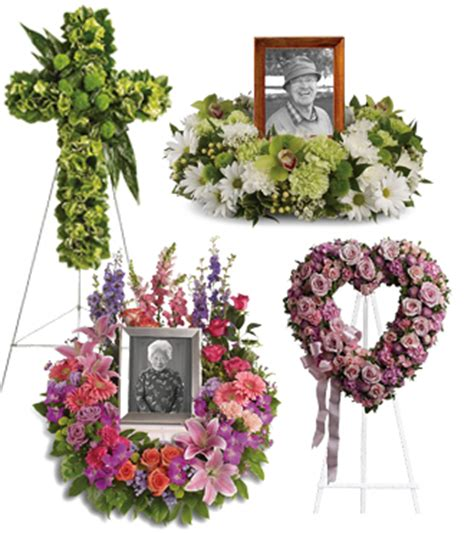 Flowers For Funeral Service by Sunnyslope Floral Memorial Service Flower Ideas Grandville
