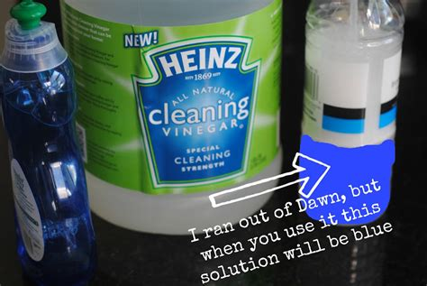 cleaning a bathtub with vinegar 3 top secret tricks for cleaning with vinegar making