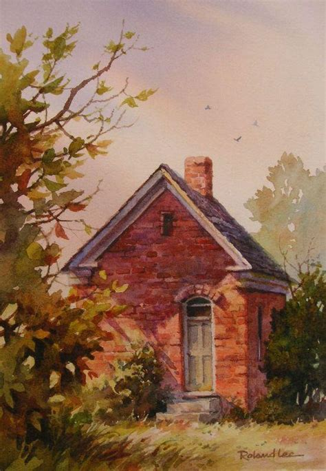 painting brick house brick house painting roland lee