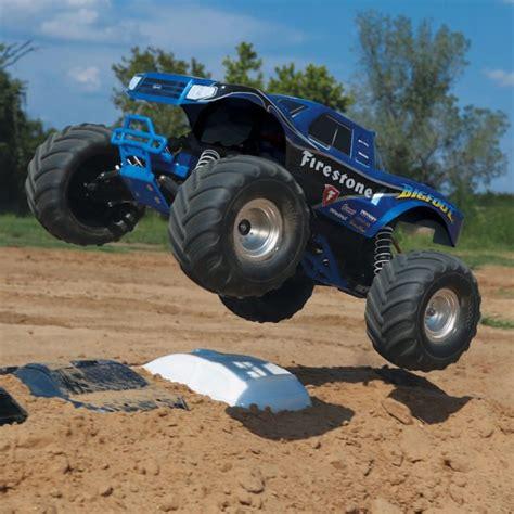 trucks bigfoot traxxas bigfoot truck newsunracing