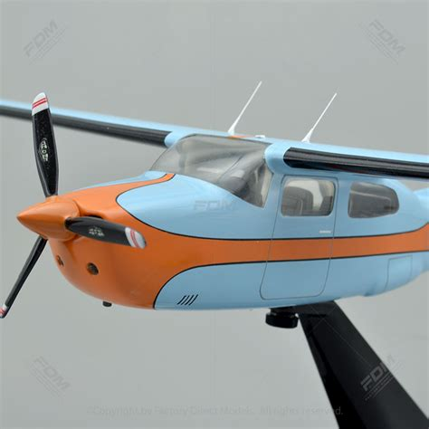 Cessna 210 Interior by Gallery Details Factory Direct Models