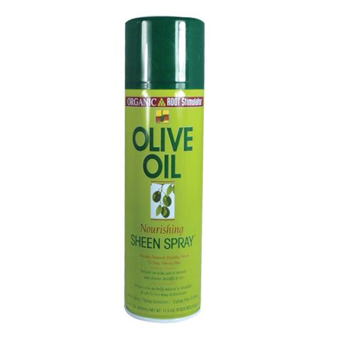 diy setting spray with olive after washing your hair spray a small amount of olive
