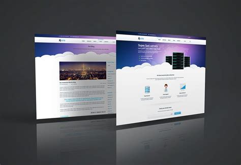 design mockup website free 20 best website psd perspective mockups design shack