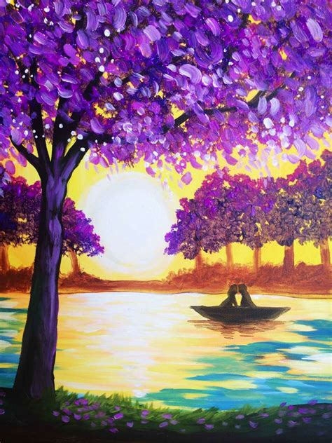 paint nite encino painting classes in encino paint sip events