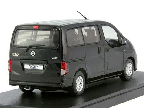Nissan Evalia Eligor 1 43 1 43 nissan nv200 evalia 2009 black