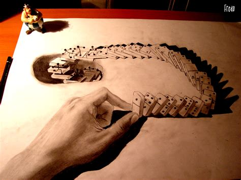 3d Drawing by 3d Drawings Hd Wallpapers