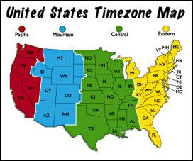 printable united states time zone map time zone map usa printable quotes