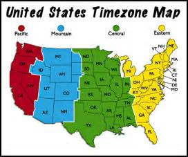 united states time zone map printable time zone map usa printable quotes