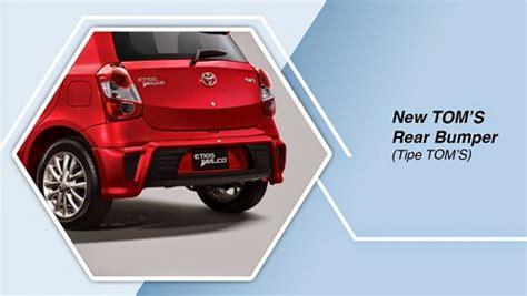 2016 Toyota Etios Valco E 1 2 M T toyota kota medan etios harga otr medan dan spesifikasi