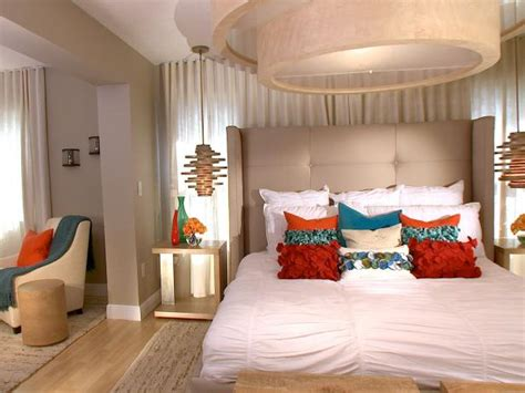 Bedroom Ceiling Design Ideas: Pictures, Options & Tips   HGTV