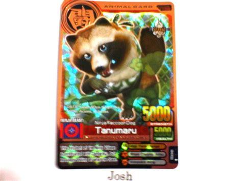 Animal Kaiser Bronze 1 animal kaiser evolution evo version ver 8 bronze card a138e tanumaru ebay