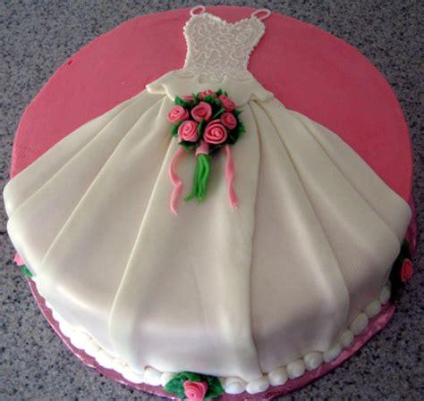 bridal shower cake wedding dress wedding cake a gallery on flickr