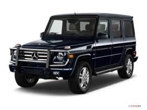 2013 mercedes g class prices reviews and pictures