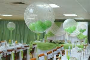 Inexpensive Home Design Tips 6 ways to decorate events with balloons event planning