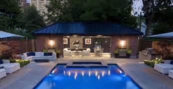 Supérieur Luminaire De Jardin Design #3: barbecue-extérieur-luminaire-piscine.jpg