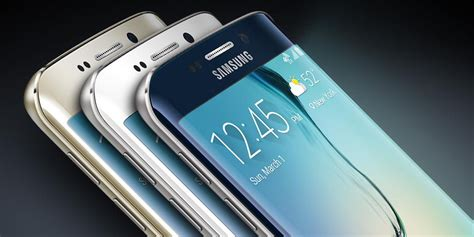 Samsung S6 Curve the stereo curve samsung unveils the galaxy s6 edge it s real and it s here