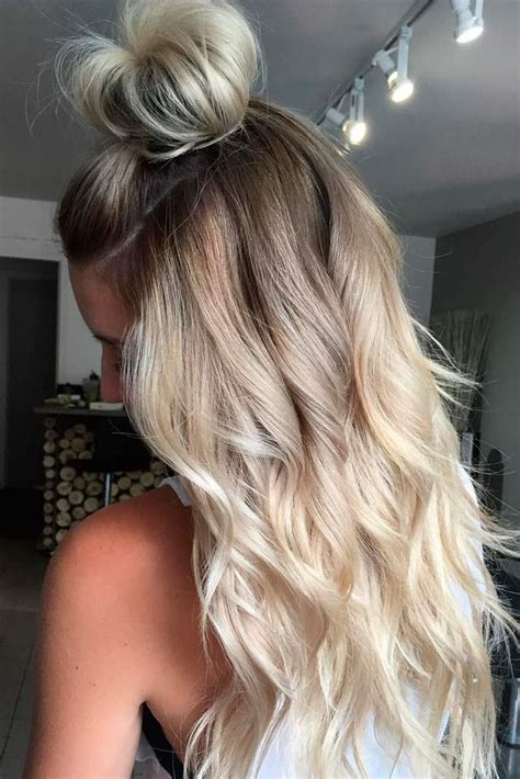 how to dye the top half of your hair the 25 best ideas about ombre hair on pinterest ombre